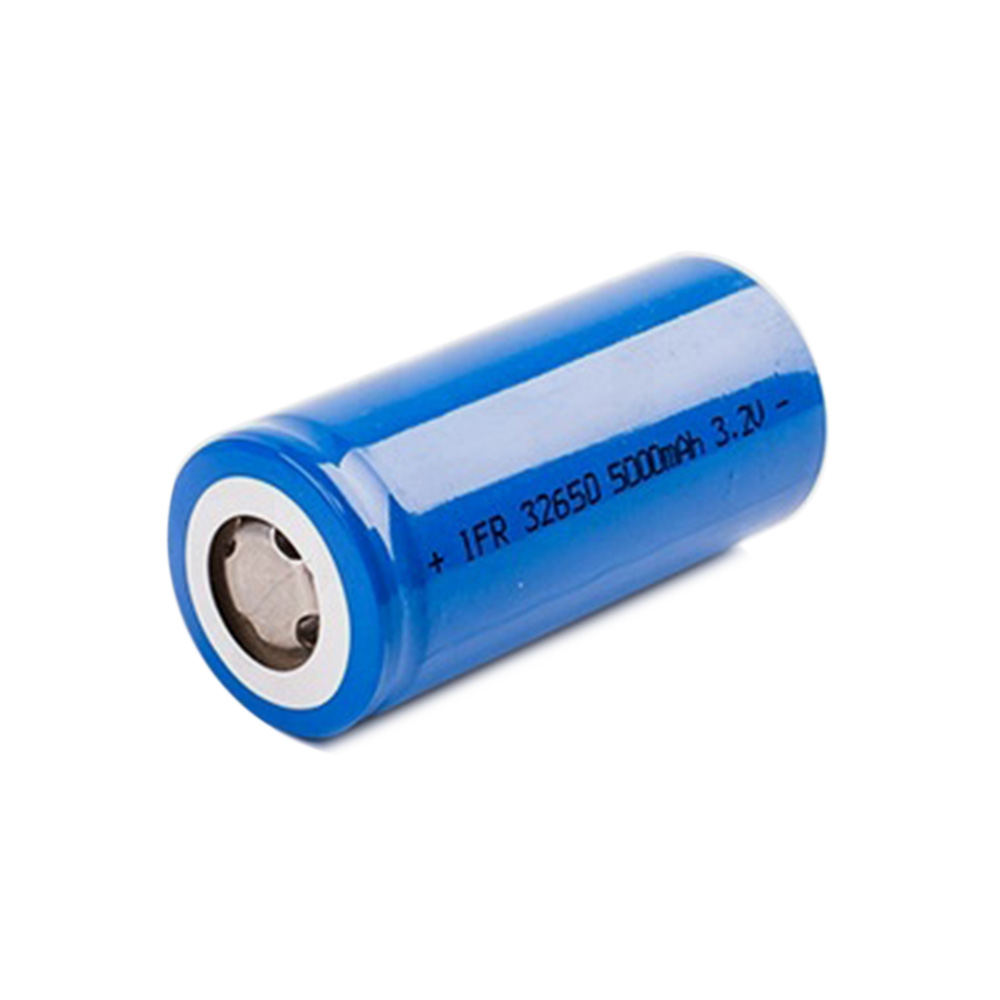 3.7V 32650 5000mAh li-ion battery