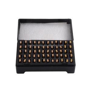 2mm Length 3mm Width15mm Height alphabet english brass stamp letter