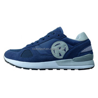 China wholesale mens classic running shoes casual sport footwear for men