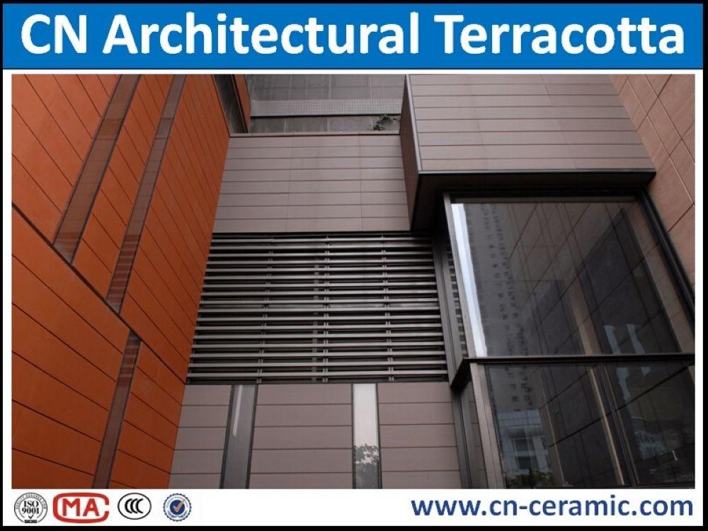 Decorative Exterior Siding Precast Lightweight Concrete