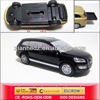China car style low cost usb pen drive, promotional oem usb manufacturer exporter