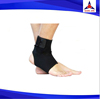 Customizable ankle & knee pads belt socks support