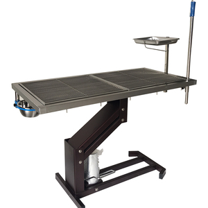 Pet surgical operation table hydraulic veterinary instrument