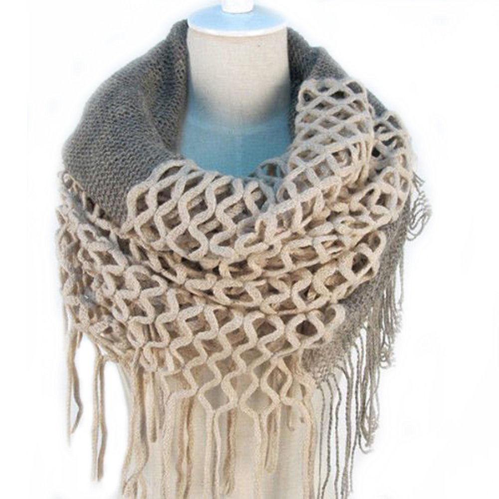 Cheap Free Knitting Patterns For Infinity Scarves Find Free
