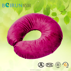 2017 Hot Selling funny u shape pillow filled with natural latex