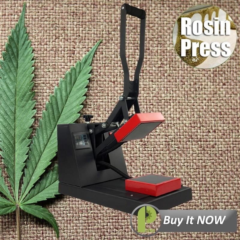 best manual rosin press 2017