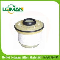 Manufacturer Price fuel air filter 23390-0L010 23390-OL041 for TOYOTA from Hebei Leiman
