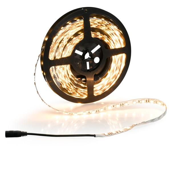 IP65 Impermeabile Indirizzabile RGB Circuito Integrato di Epistar 5050 SMD LED Luce di Striscia