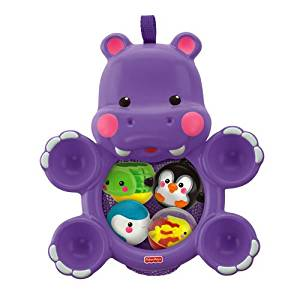 Fisher-Price Precious Planet Floating Activity Hippo (Discontinued by Manufacturer)