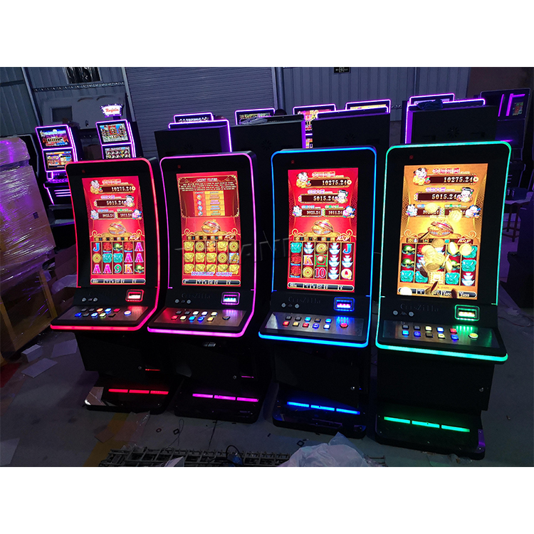 Fabriek direct aristocrat 88 fortuinen casino gokken slant slot game machine