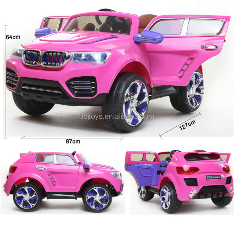 Electric Toy Cars For Girls : Spielzeugauto für mädchen zu fahren elektroauto