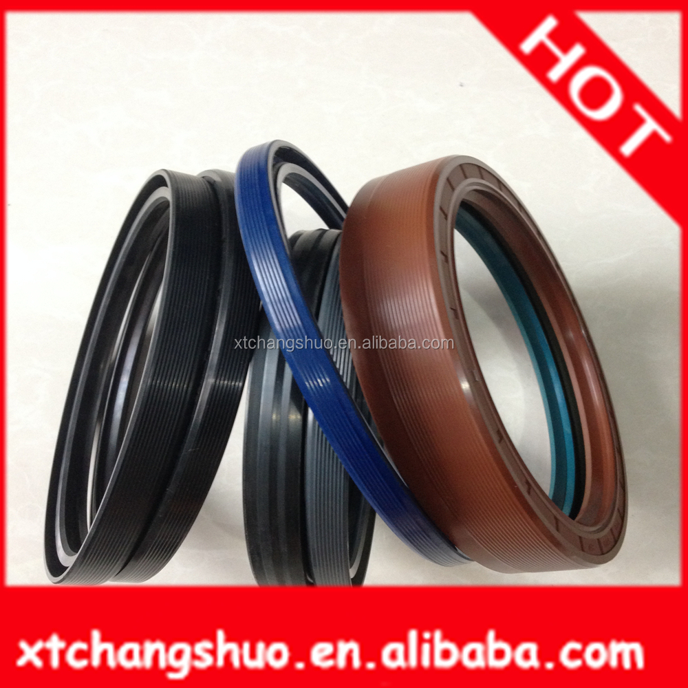 High Quality Auto Oil Seal 105*125*12 excavator oil seal japan brand