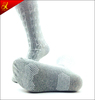 Spring and Autumn Foreign Trade flax solid color tube socks relent leisure dispensing non-slip comfort lady socks
