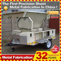 camper truck,China manufacturer with 32-year experience