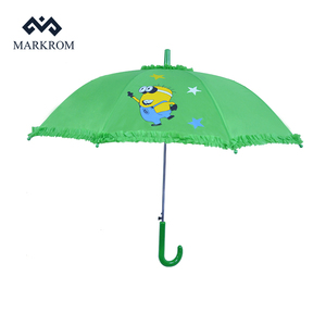 Waterproof Material Kids Umbrella Fabric for Boys and Girls