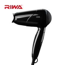 Mini Foldable Travel Hair Dryer with Long life DC motor Powerful 800W -1000W