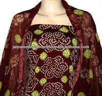 Collection of Indian elegant fashionable salwar suit