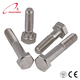 High quality stainless steel 304 hex head bolt A2 70 DIN931
