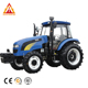 80HP 4WD 4x4 Compact China Cheap Farm Tractor Small Tractor Agricultural Use