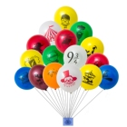 balloon printing personalized custom decorative advertising balloon