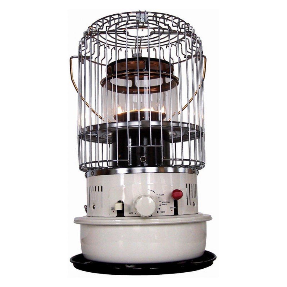 Dura Heat DH1051 Indoor Kerosene Heater - 10,500 Btu's DH1051