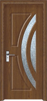 mdf kitchen cabinet round wooden doors