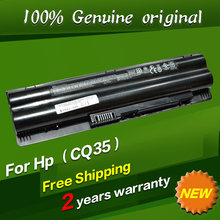 Free shipping FOR HSTNN-OB93 OB94 XB93 XB94 XB95 Original laptop Battery For Hp Pavilion dv3-2000 dv3-2001tu dv3-2100 dv3-2101tu
