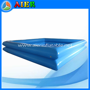 Large inflatable pool inflatable swimming pool buy for Large size inflatable swimming pool