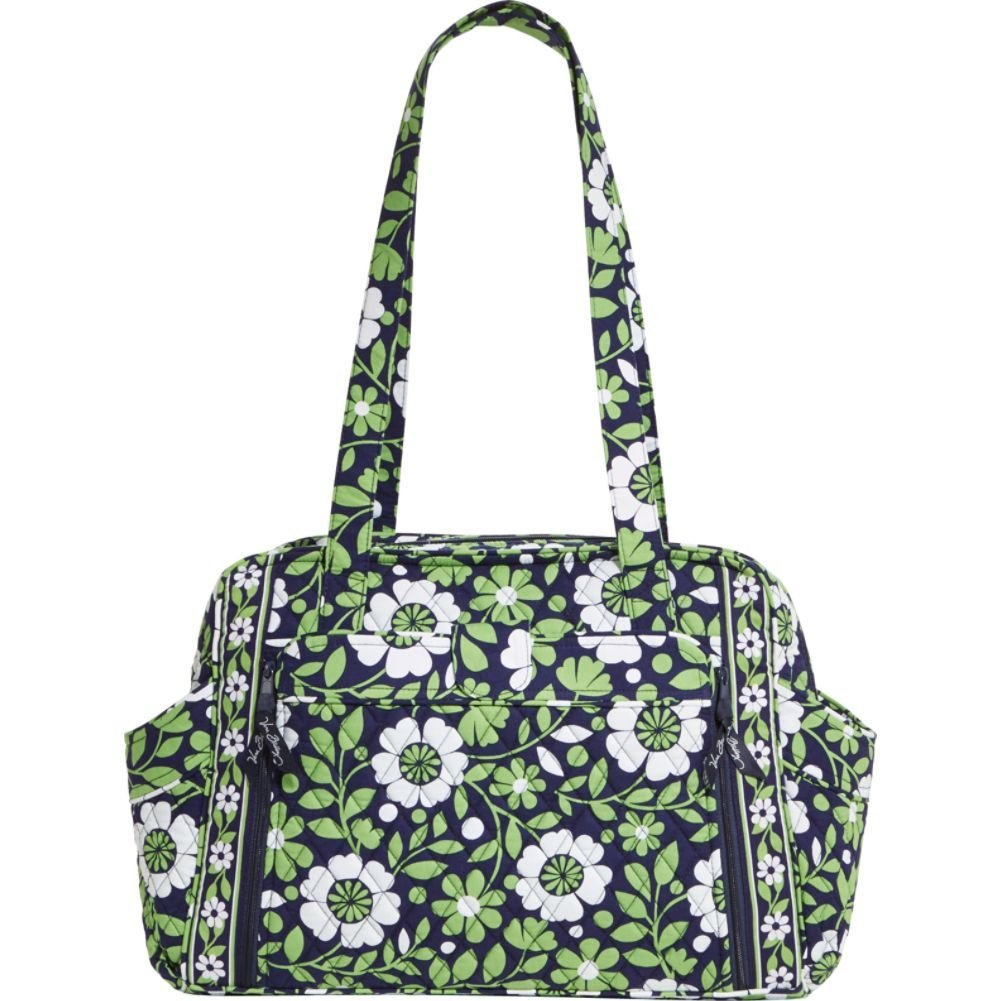 Get Quotations · Vera Bradley Make a Change Baby Bag Lucky You 05c86f3ea5ac9