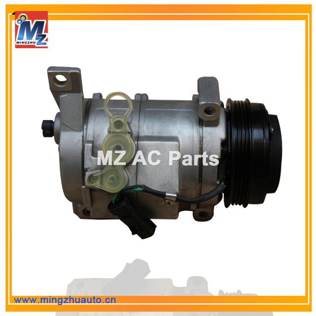 Aftermarket AC Spare Parts Car Compressor China Supplier For GMC Suburban OE: 15707611