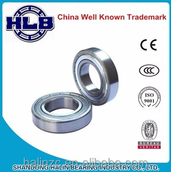 Made in China !!!!!!Deep groove ball <strong>bearing</strong> 61921-2RS