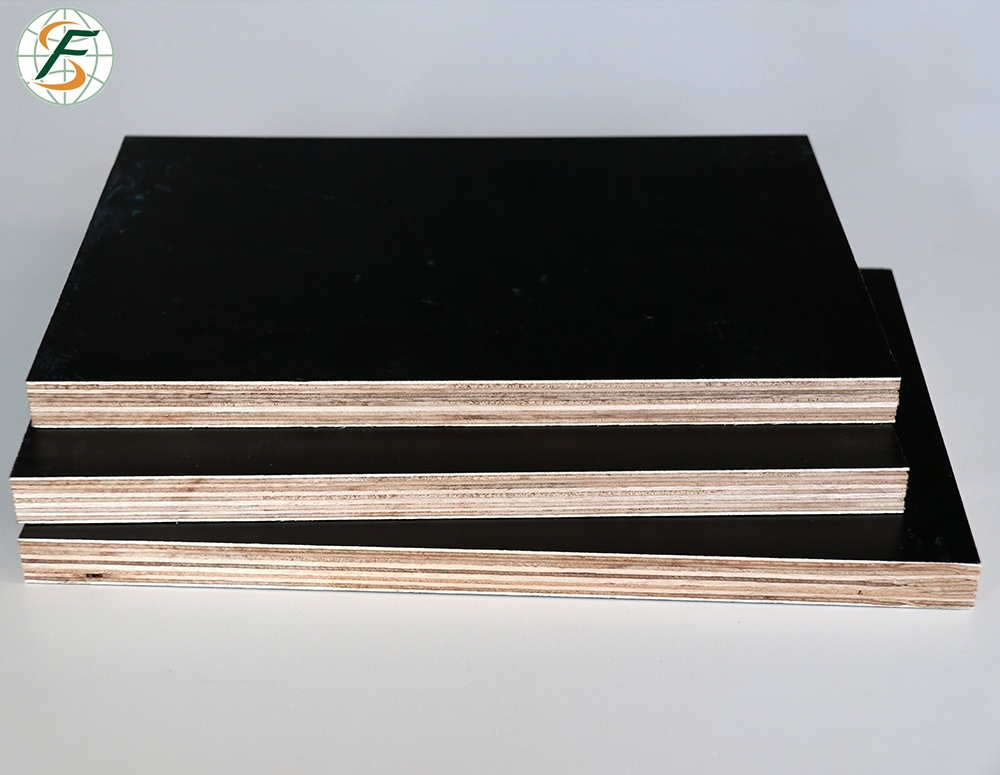 XINFUSHI Supply WBP 18MM Thick Concrete Shuttering Board for Formwork Construction