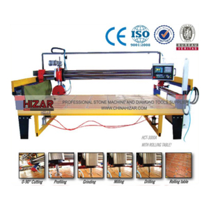 powerful granite sink hole cutting and drilling machine
