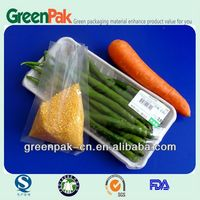 7 layer coex plastic vacuum pack bags seal a meal