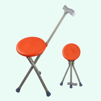 Excellent Adjustable Old Man Walking Stick Stool Folding Cane Seat Buy Old People Crutches Chairs Resting Crutches With Seat Folding Seat Cane Walking Stick Pabps2019 Chair Design Images Pabps2019Com