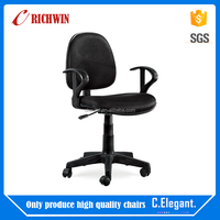 2016 New Stylish comfortable ergonomic Mesh , plastic nylon computer chair for game