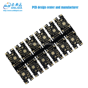 Professional PCB Circuit Boards blind and buried vias pcb