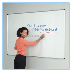 magnetic whiteboard price/white board material