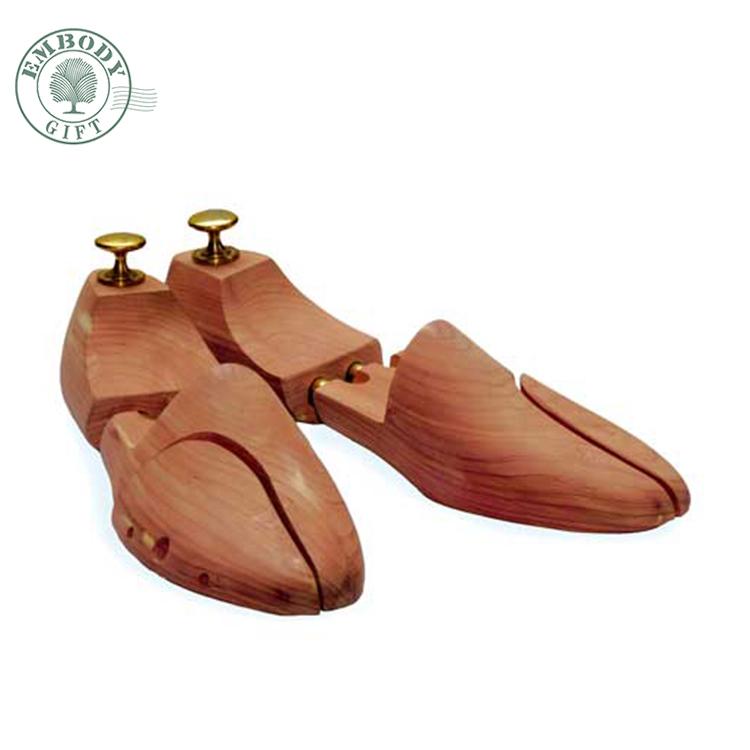 Schuhe Schuhzubehör 1 Para Hohe Qualität Holz Schuh Bäume Holz Einstellbare Schuh Shaper Keeper Männer Schuh Baum Eu 43-44