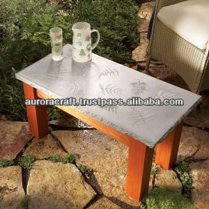 Good Outdoor Lightweight Concrete Table Top