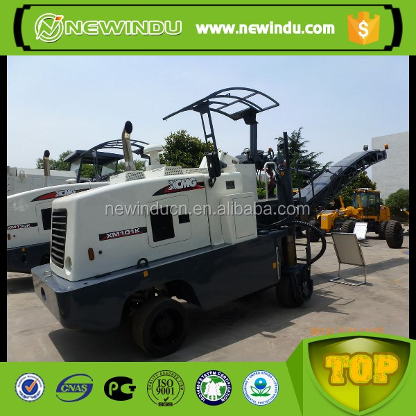 China XCMG XM1003 Asphalt Road Cold Milling Machine factory price for sale