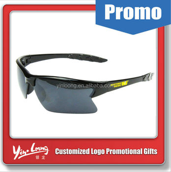 OEM Stcok Brand Cycling Sports Sunglasses UV400