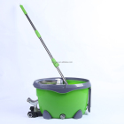 Best Selling Cleaning Products Magic Cleaning Mop Set with Foot Pedal,Steel Spin Mop