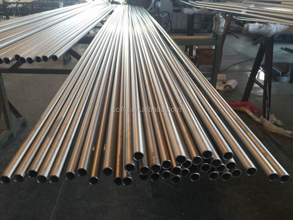 best quality of titanium pipe price