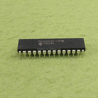 7KB Program DIP-28 PIC16F873 Microcontroller