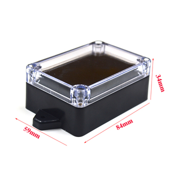 buy popular 0a044 19783 Small Abs Plastic Waterproof Electric Case For Alarm Sensor Device - Buy  Plastic Waterproof Electric Case,Abs Plastic Waterproof Electric Case,Abs  ...