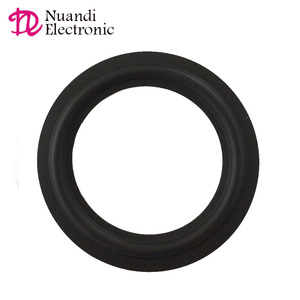 Professional 8 inch Speaker Rubber Kits For Surround Speaker Repair Parts