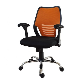 GUYOU GY-1752 high back lumbar support comfortable swivel Mesh Office Chair