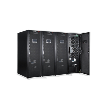 Uninterruptible Power Supplies Ltd Modular onile UPS power System Solution 25-800kVA ups SANTAK ABM smart battery for Tele-Com