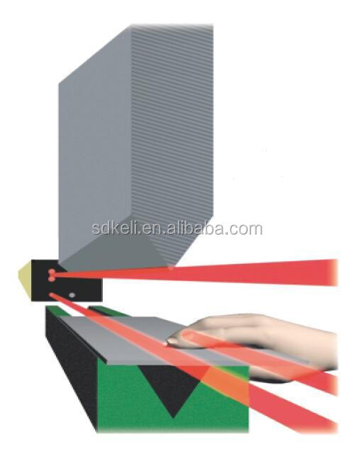 Type4 Laser Protective Device For Amada Hds Series Press
